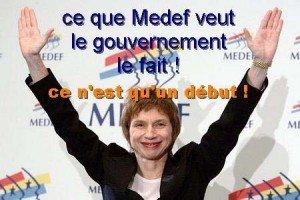Entre Nicolas Sarkozy et le Medef, l'amour dure toujours dans ARTICLES parisot_medef_saluant-3-3af0f1-300x200