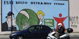 En grève générale, les Portugais résistent à la casse du code du travail dans SOCIAL-ECO greve-portugal-21-300x150