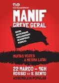 Grève générale au Portugal Message de soutien de la CGT dans ARTICLES imagesCA3BWILZ
